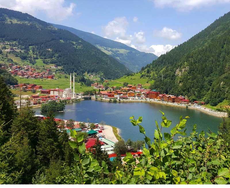 Trabzon Istanbul